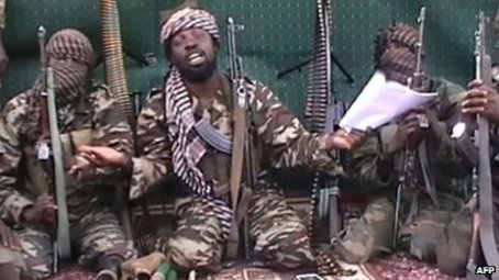BOKO HARAM KIDNAPS 100 GIRLS AT SCHOOL.