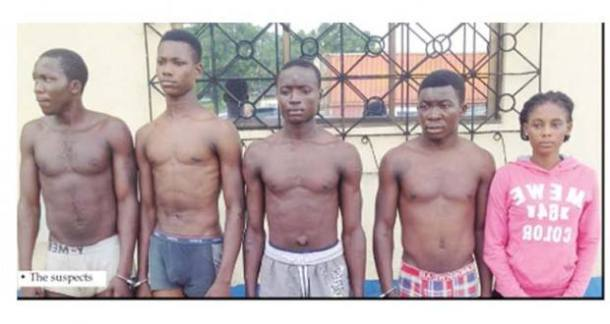 "E-X-P-O-S-E-D: HOW 'INTERNET LOVERS' LURED AND KILLED SHELL MANAGER AND BUSINESSMAN...""We used Badoo to get the men"" Scammer confessed."