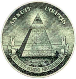 READ How Secret Societies Control the World.