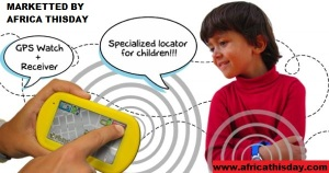 CHILD SECURITY: A NEW TECHNOLOGY TO MONITOR YOUR CHILDREN.