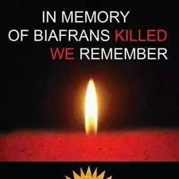 BIAFRA REMEMBERED: UNFORGETTABLE by Kelechi Deca