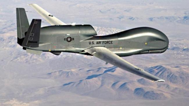 BOKO HARAM: U.S DRONES DISCOVER BOKO HARAM SECRET CAMPS.