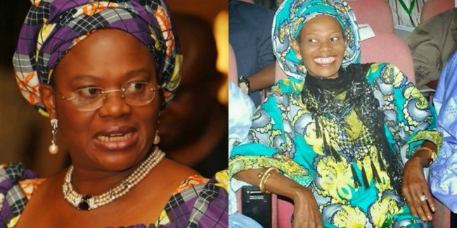 BREAKING NEWS: DORA AKUNYILI NOT DEAD YET.